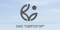 ДГУ 400кВт., для ОАО «СВЯТОГОР»