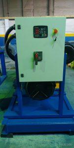 Контроллер управления дизельного генератора